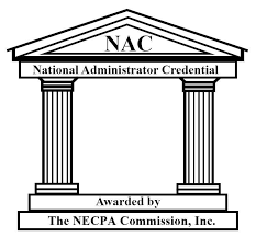 National Administrator Credential